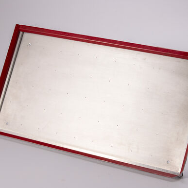 Seed Plate E128 Seed Starting Supplies