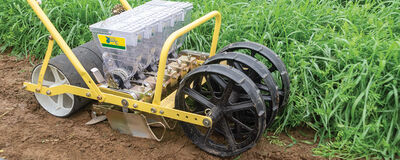 Guide to Choosing a Precision Seeder