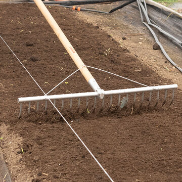 Multi-Purpose Rakes