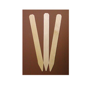 Natural Garden Labels – 100 Count Labeling Supplies