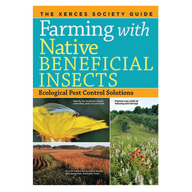 Farming with Native Beneficial Insects Books