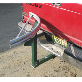 Hoop Bender Hitch Mount Benders