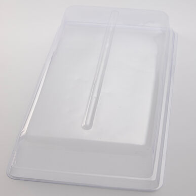 """3"""" Humidity Dome – 6 Count Trays, Domes, and Flats"""
