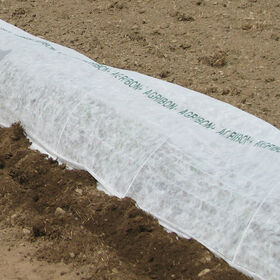 "Agribon+ AG-19 – 83"" x 2,000' Row Cover"