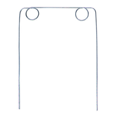 """Hoop Loops – 16"""", 10 Count Supports and Anchors"""