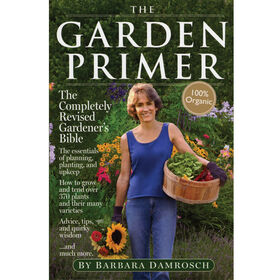 The Garden Primer Second Edition Books
