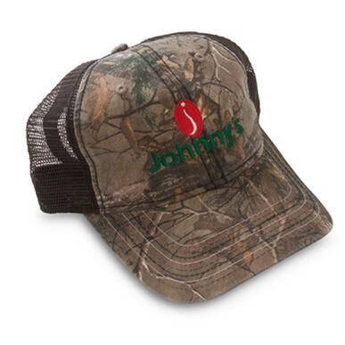 Johnny's Tractor Hat – Camo Hats
