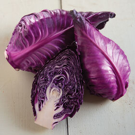 Candy Red Fresh Market Cabbage