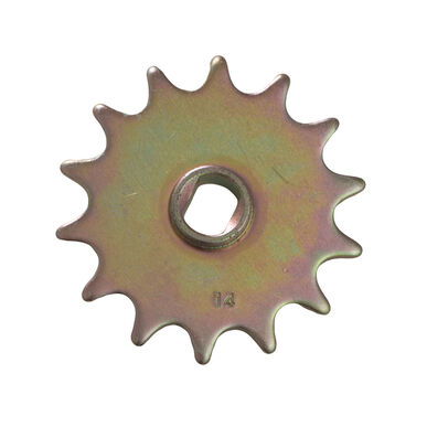 14 Tooth Sprocket Jang JP Series