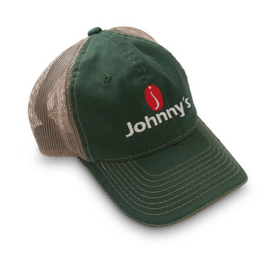 Johnny's Tractor Hat – Green Hats