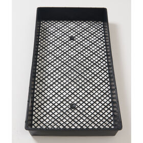 Heavyweight Mesh Tray – 50 Count Support Trays