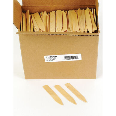 Pot Labels – 1,000 Count Labeling Supplies