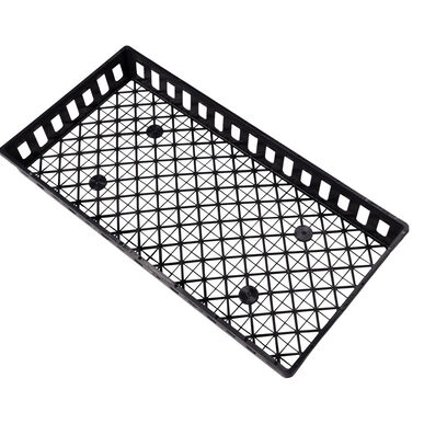 Lightweight Mesh Tray – 50 Count Support Trays