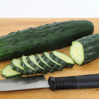 Marketmore 76 Slicing Cucumbers