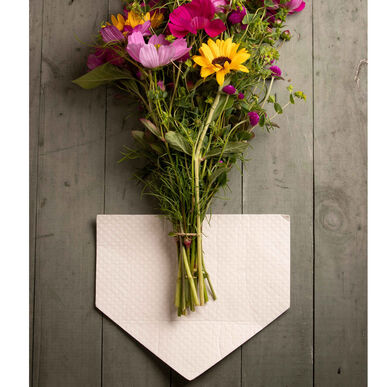 Eco Fresh Bouquet® Eco-Wraps™ – L Flower Post-Harvest