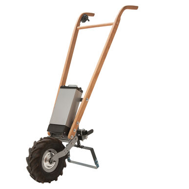 Solus Electric Wheel Hoe Solus Electric Wheel Hoe and Attachments