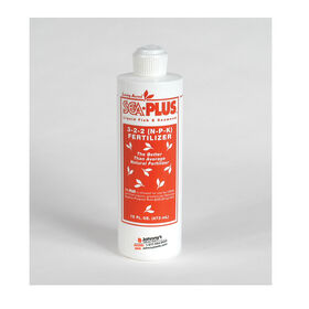Sea-Plus Liquid 3-2-2 – 16 Oz. Fertilizers & Amendments