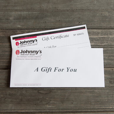 Gift Certificate – $75.00 Gift Certificates