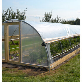 Tufflite IV™ – 28' x 125' Greenhouse Film