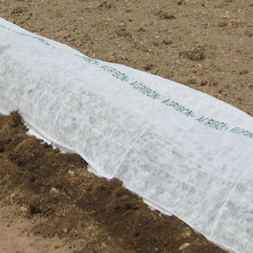 "Agribon+ AG-30 – 83"" x 250' Row Cover"
