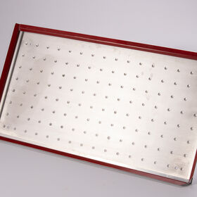 Seed Plate D128 Seed Starting Supplies