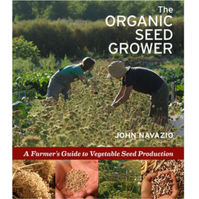The Organic Seed Grower Books