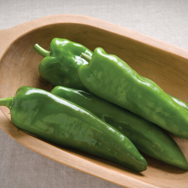 Highlander Hot Peppers