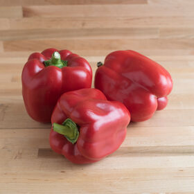 X3R® Red Knight Sweet Bell Peppers