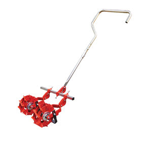 "Double Wheel Weeder – 5"" wide Wheel Weeders"