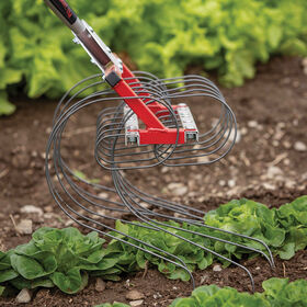 "Flex Tine Weeder – 18"" Weeders and Cultivators"