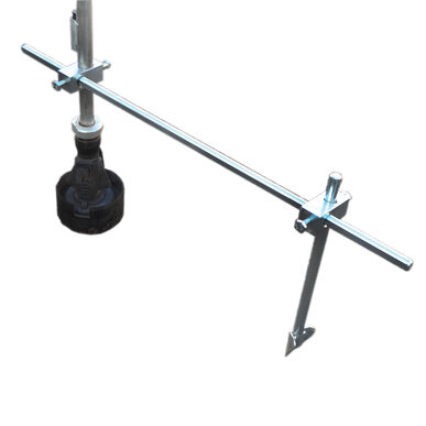 Adjustable Distance Marker Mulch Tools & Accessories
