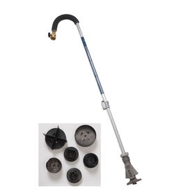 Mulch Hole Burner Deluxe Kit Mulch Tools & Accessories