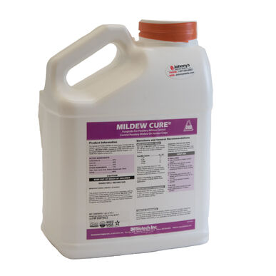 Mildew Cure® – 1 Gal. Fungicides