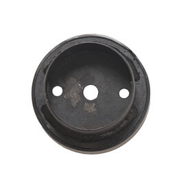 "Round Die – 2.4"" Mulch Hole Burners"