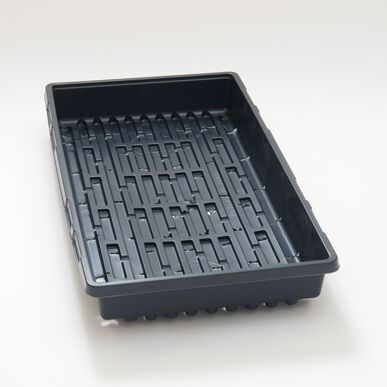 Seedling Trays – 100 Count Trays, Domes, and Flats