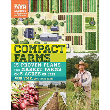 Compact Farms Books