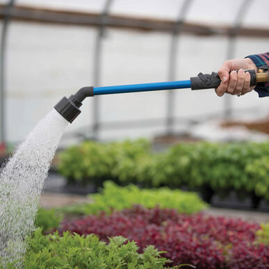 "One Touch™ Rain Wand™ – 16"" Hand Watering"