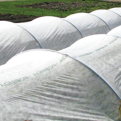 Agribon+ AG-19 – 10' x 1,000' Row Cover