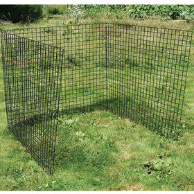 Trap Wire Add-On Bin Composting
