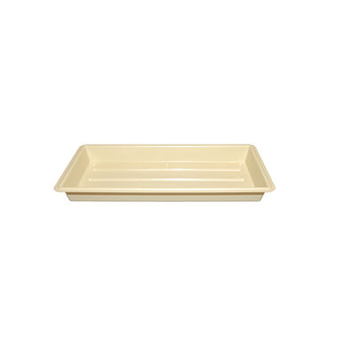 Hard Plastic Perma-Nest Trays – 6 Count Trays, Domes, and Flats