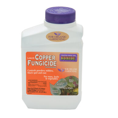 Liquid Copper Fungicide Fungicides