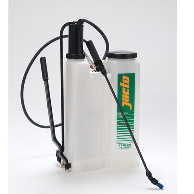 Jacto 4-Gal  Agitating Backpack Sprayer