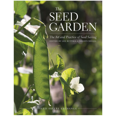 The Seed Garden Books