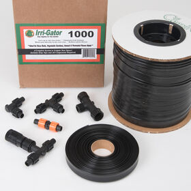 Irri-Gator Kit – 1000' Drip Irrigation Systems