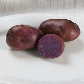 Adirondack Blue Potatoes