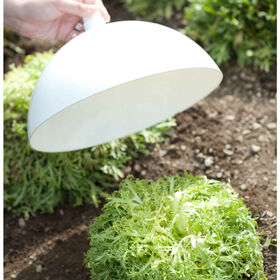 Blanching Cap Row Covers and Accessories