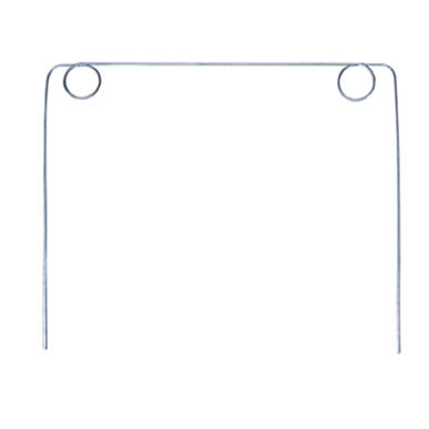 "Hoop Loops – 26"", 10 Count Supports & Anchors"