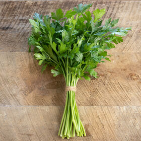 Peione Leaf Parsley