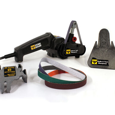 Work Sharp Sharpener (Canada) Sharpeners and Hones
