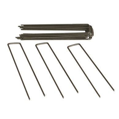 Anchoring Pins™ Fabric Staples – 12 Count Supports & Anchors